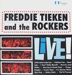 rockers live