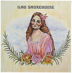 ILMO Smokehouse
